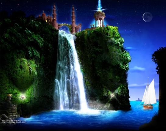 emanmedia-islamic_waterfall-690x544
